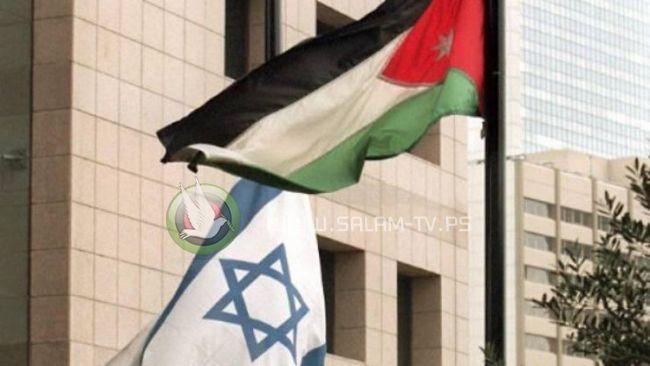 بيان من الأردن حول اعتقال 'إسرائيل' أحد مواطنيها