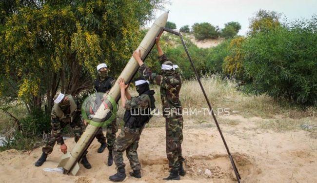 المقاومة تتوعد اسرائيل : القصف بالقصف وستدفع الثمن
