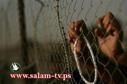 وحدة ناحشون تدمر محتويات غرف اسرى الجبهة الشعبية في سجن ايشل