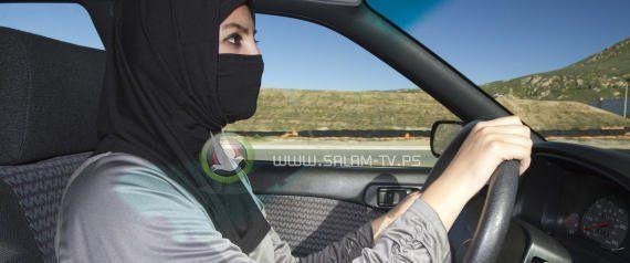 شابة سعودية تخسر عريسها من اجل القيادة