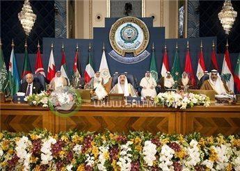 رفض عربي مطلق للإعتراف بإسرائيل دولة يهودية في قمة الكويت