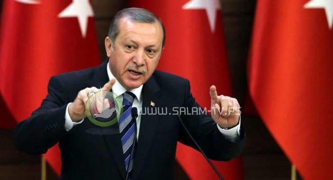 إحباط محاولة لاغتيال رجب طيب أردوغان