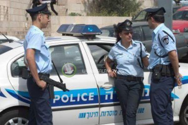 اعتقال فلسطيني بتهمة الاعتداء الجنسي على اسرائيلية