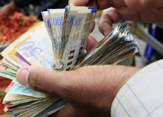 وزارة المالية : صرف دفعه من الراتب اليوم