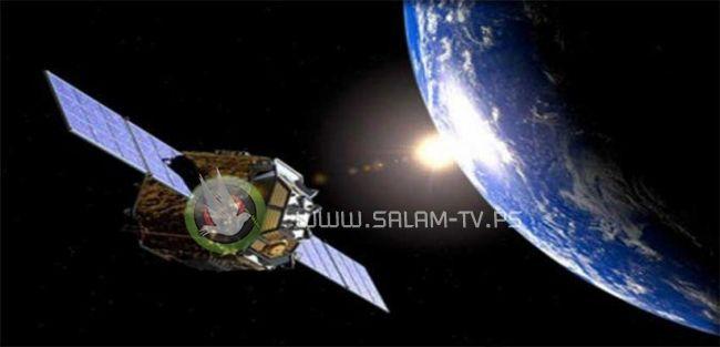 إسرائيل تطلق قمرين اصطناعيين للفضاء