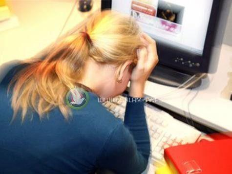 فقدان العمل قد يسبب الوفاة