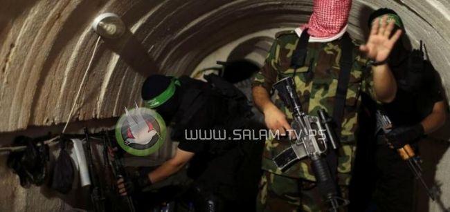 هآرتس: القسام أعادت بناء أنفاقها الهجومية