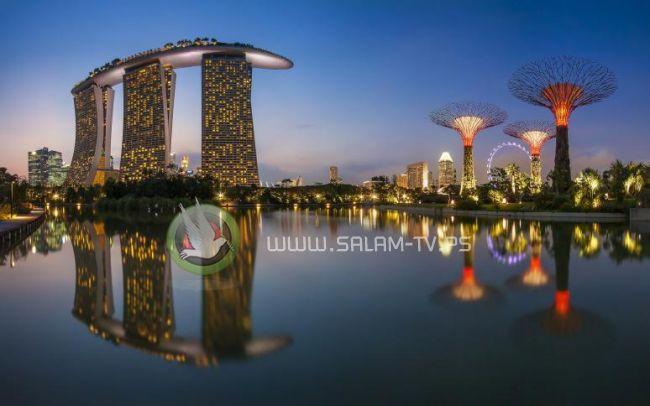 سنغافورة المدينة الأكثر غلاء في العالم للعام الرابع على التوالي