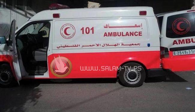 وفاة مواطن متأثرا باصابته في حادث سير بطولكرم
