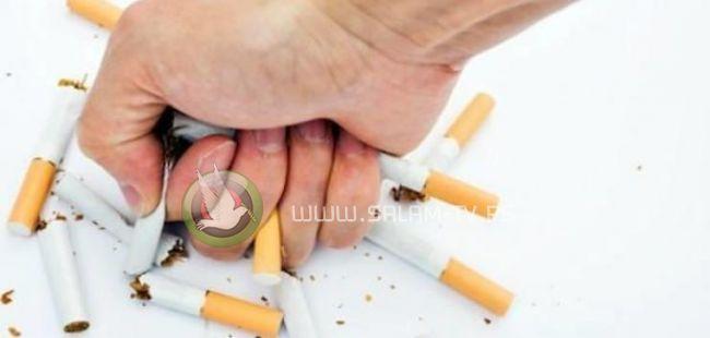 لمن يهمه الأمر.. تناولوا هذه الاطعمة للاقلاع عن التدخين