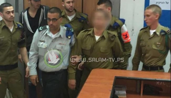 اعتقال ضابط اسرائيلي كبير تلقى رشاوي من فلسطيني بقيمة 45 الف شيقل
