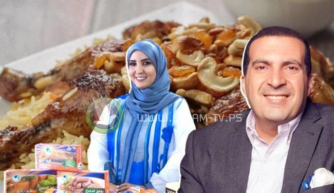 """عمرو خالد .. """"دجاج الوطنية"""" يأخذك إلى الجنة"""