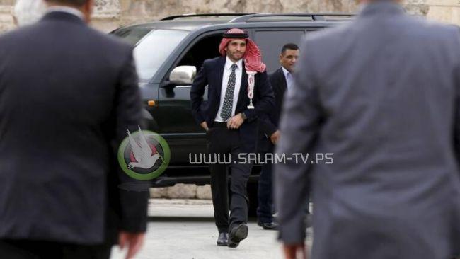 الاردن.. قرار جديد بخصوص حظر النشر في قضية الأمير حمزة