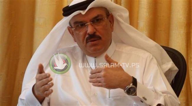سفير قطر: لم أقصد إهانة 'الجهاد الإسلامي'
