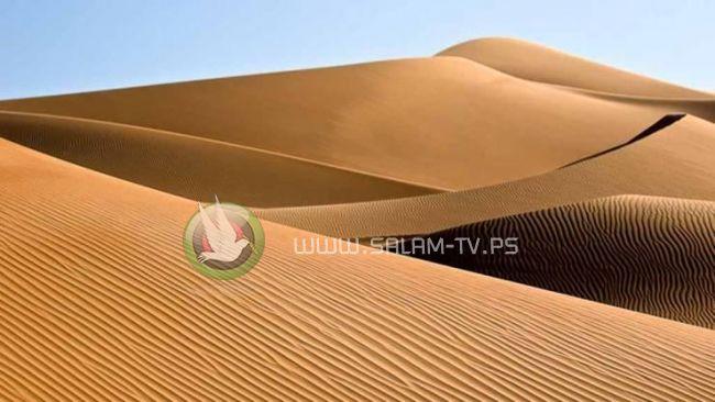 الصين تحول صحارى عربية إلى ربوع خضراء!
