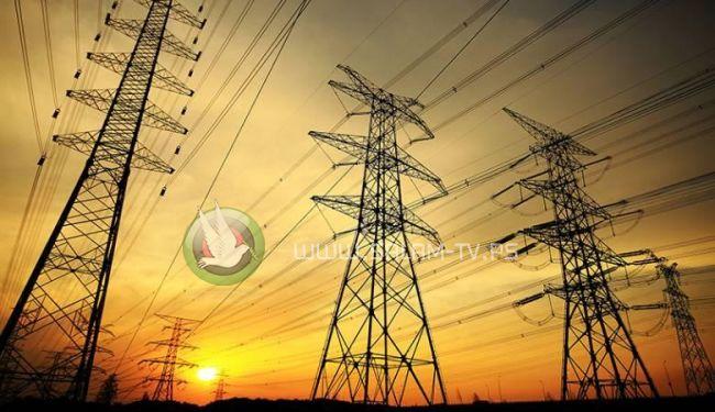 كهرباء الشمال توضح حقيقة رفع سعر الاشتراك الى 3500 شيقل