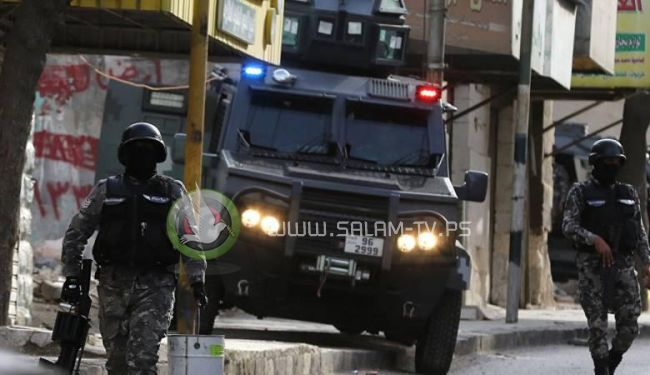 جريمة مروعة .. مسلح ينفذ مجزرة بحق عائلة اردنية في منطقة الشونة