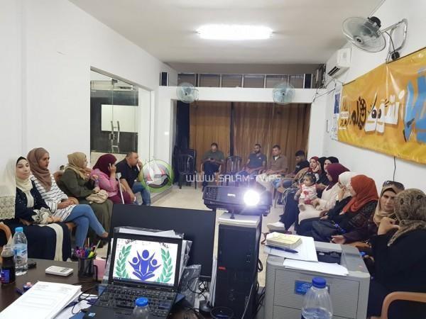 انتخاب مجلس إدارة جديد لـ جمعية ذنابة الخيرية للثقافة