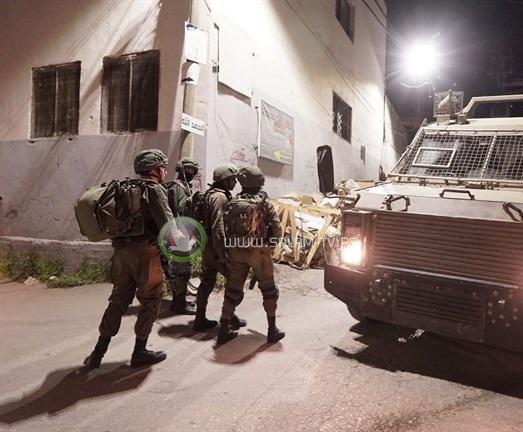 جيش الاحتلال يقرر عدم هدم منزل شهيد من نابلس لهذا السبب