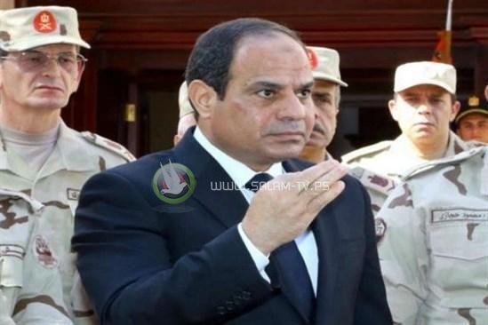 فيديو : السيسي لإسرائيل: جيش مصر انتصر عليكم وسيكرر ذلك