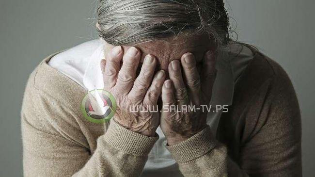 حدة الاكتئاب قد تزيد لدى المسنين